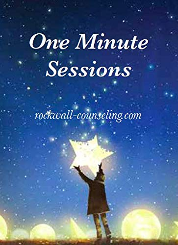 One Minute Sessions: Affirmations for -