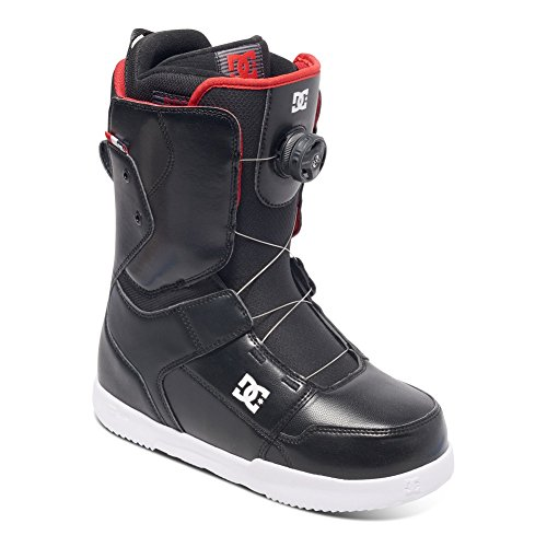 DC Scout Snowboard Boots, Size 12, (Scout Boa Snowboard Boots)