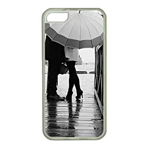iPhone 5 Case Unique design and high quality protective silicone iPhone 5 case with Moon Bracelet