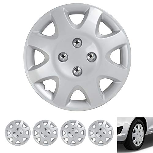 97 accord hubcaps - 1