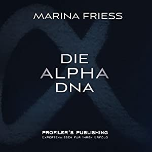 Die Alpha DNA Hörbuch