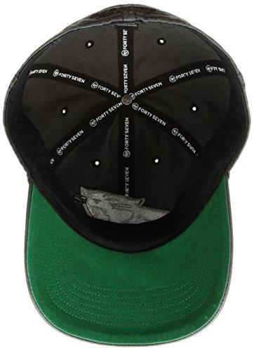 00eaef1ada870 NFL Sachem  47 Franchise Fitted Hat