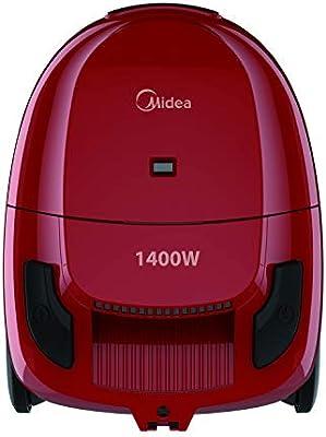 ميديا مكنسة كهربائية ، 1.3 لتر ، 1400 واط ، VCB32A13S