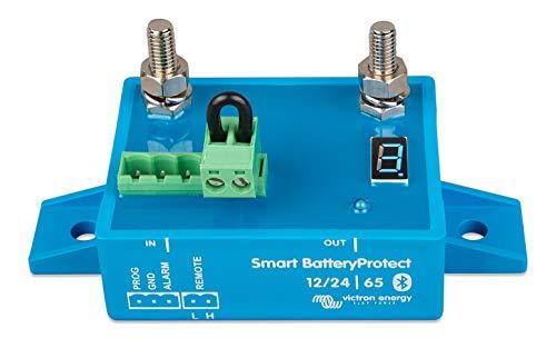(Victron BatteryProtect (Smart 12/24V-65A))