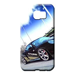 samsung galaxy s6 edge covers protection Protective High Grade Cases cell phone shells Aston martin Luxury car logo super