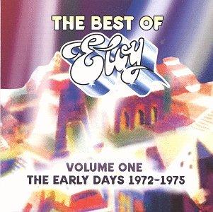 Eloy - Best Of Eloy - Zortam Music