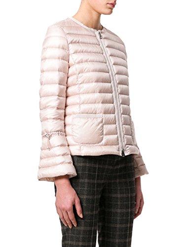 Moncler Women's 453089953048529 Pink polyamide Down - Moncler 14