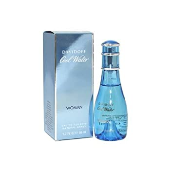 Amazoncom Cool Water Wave Perfume By Zino Davidoff For Women Eau