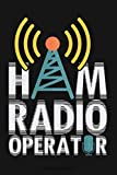 img - for Ham Radio Operator: Lined Page Journal Notebook for Writing book / textbook / text book