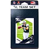 Donruss NFL Football Cards 2009 Team Set New York Jets