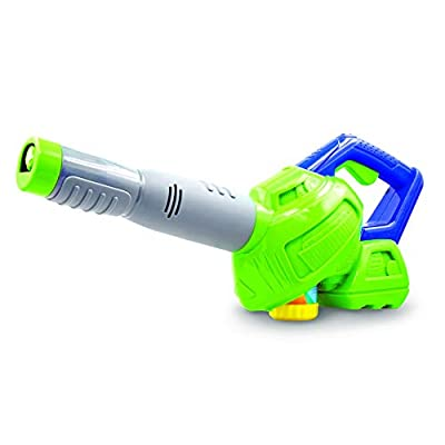 A&J Products Bubble Leaf Blower: Toys & Games