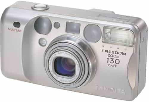 Shopping Konica-Minolta - Film Cameras - Film Photography