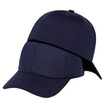 YWHY Sombrero Gorro De Color Sólido Gorras De Algodón para ...