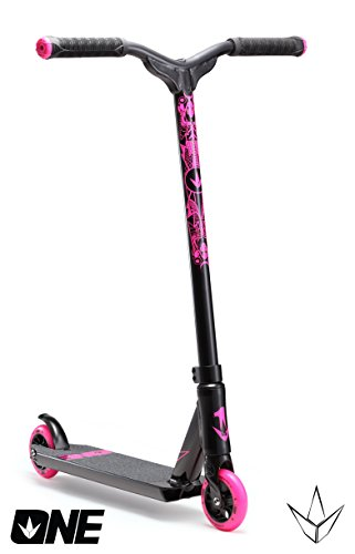 Envy One Freestyle Pro Scooter - Scooter Pink