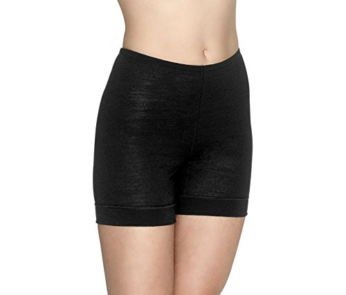 Woman Low Black Thermal Medium Small de Acerca waHFqPn