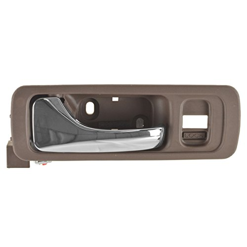 1999 acura rl door handle - 3