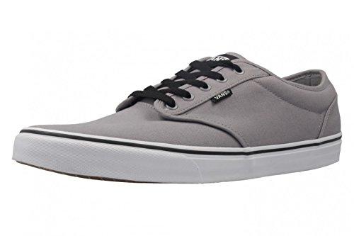 Vans Herren Mn Atwood Sneaker Grost Grey White