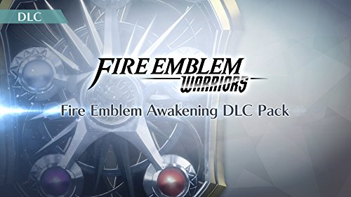Fire Emblem Warriors - Fire Emblem Awakening Dlc Pack - Nintendo Switch [Digital Code]