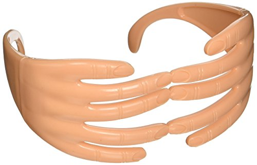 Kole Imports SK209 Novelty Hand - Sunglasses Hands