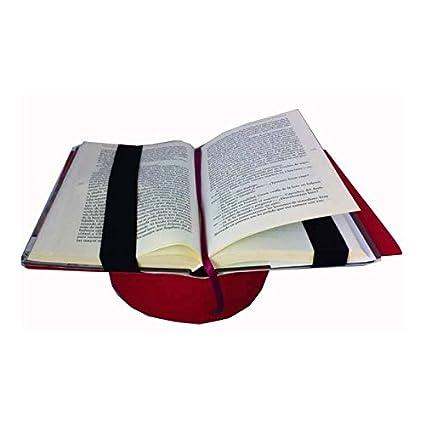 Belenci PS00007 - Almohadón de lectura, color rojo: Belenci ...