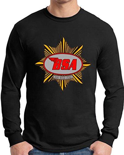 Motorcycle Logo T-shirts - 3