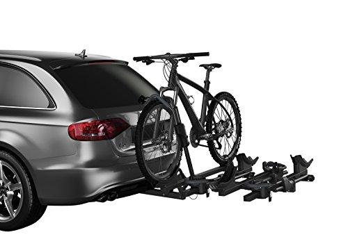 Allen Sports 4-Bike Hitch Racks for 2 in. Hitch