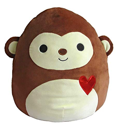 Kelly Toy Squishmallow Valentines Squad Edition (Momo 16
