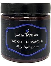 Jardin Oleane With Indigo Blue Powder Mask 200g