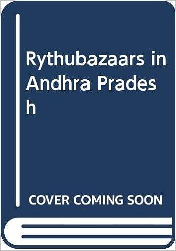 Rythubazaars hra Pradesh