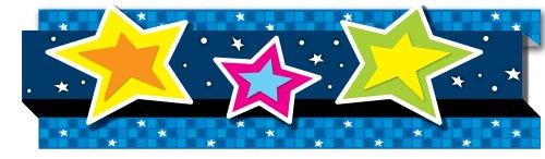 (Carson Dellosa Stars Borders (108047))