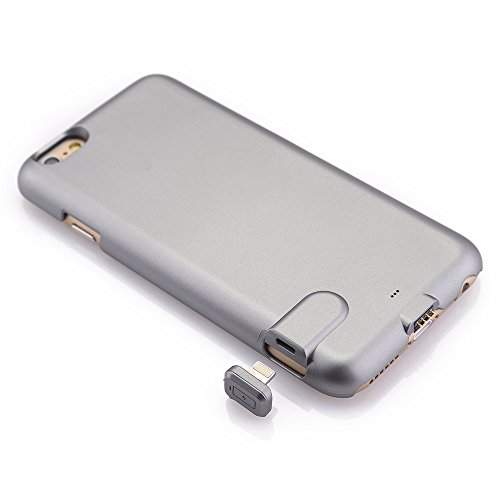 custodia iphone 7 batteria slim
