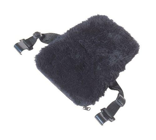 (Saddlemen Saddlegel Seat Pad (Sheepskin/Medium))