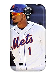 Galaxy S4 Case Cover New York Mets Case - Eco-friendly Packaging