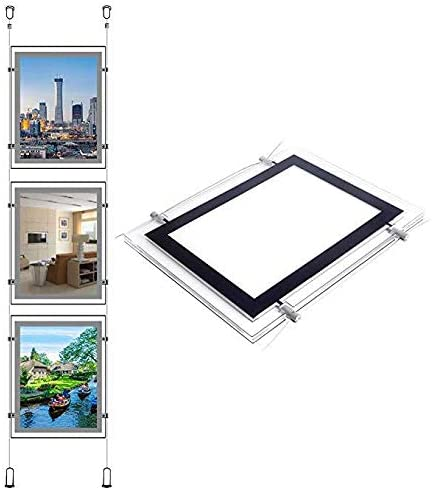 Deluxe35 Picture Frame 60x42 cm or 42x60 cm Photo//Gallery//Poster Frame