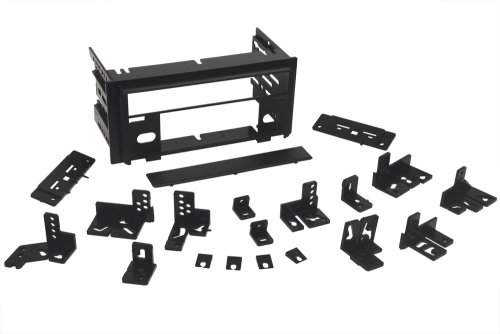 Scosche Dash Kit for 1982-Up General Motors Extended Multi-Purpose Rack Kit