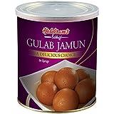 Haldiram Prabhuji Gulab Jamun, 1kg