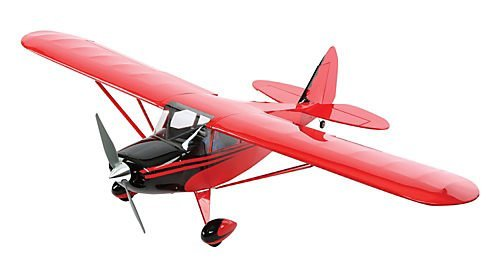 E-flite PA-20 Pacer 10e ARF Airplane [並行輸入品]   B07HLH3MWS