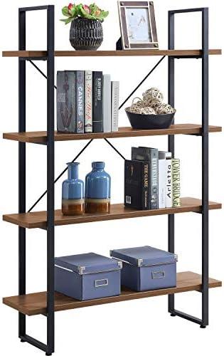 Lorell SOHO Bookcase