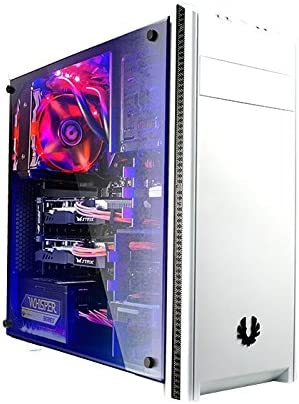 BitFenix bfx-ntg-100-wwwkk-rp PC Casing
