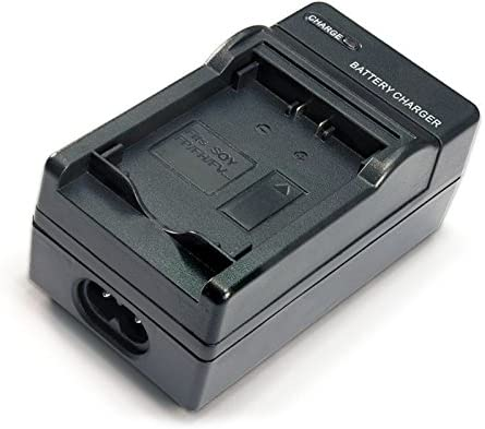Sony Handycam HDR-PJ330E Replacement Battery Charger
