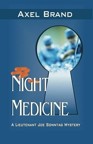 book cover of Night Medicine