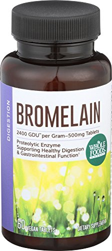 Most Popular Bromelain