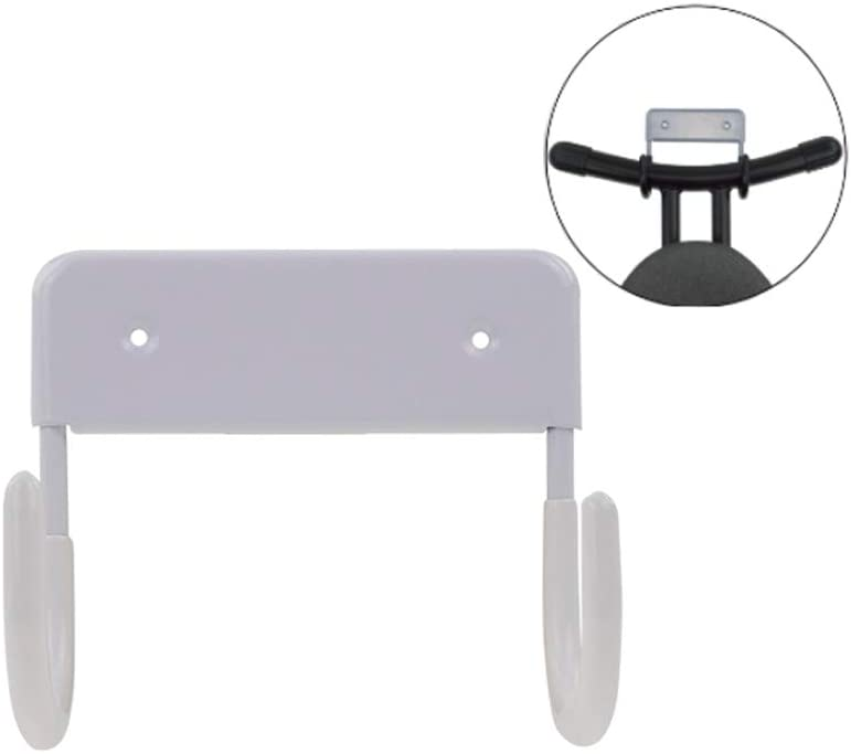 Ironing Board Hanger Wall Mount, Ironing Board Holder Organizer Wall Rack, Home Intuition Over The Door Ironing Board Organizer, for Laundry Rooms