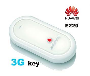 Huawei CHIAVETTA 3G E220 - Essenziale ma funzionale