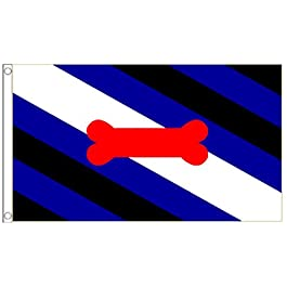 Drapeau Puppy Flag