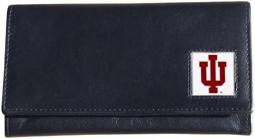 Siskiyou NCAA Womens Leather Wallet