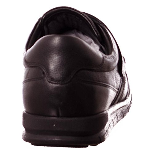Black Uomo SM16404 Lumberjack 001 Sneakers B01 qyBwfOPXR