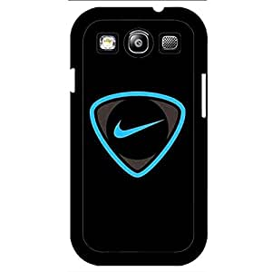 """Just Do It"" Creative Vintage Nike Logo Cell Phone Case Fine Cover Case for Samsung Galaxy S3 I9300 Nike Pattern"