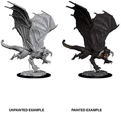 bol.com | Dungeons and Dragons Nolzur's Marvelous Miniatures: Bandits | 374x408