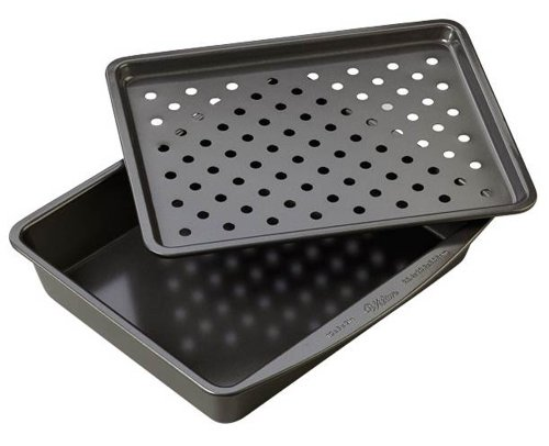 10 x 10 toaster oven pan - 8